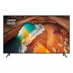 Smart TV Samsung QLED UHD 4K 55 QN55Q60RAGXZD Pontos Quanticos Modo Ambiente HDR 500