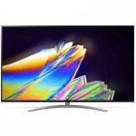 Combo Smart TV LG 65 65NO96S 8K IPS NanoCell e Smart TV LG 50 50UN7310 4K UHD