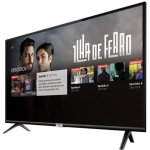 Compre Smart TV LED 40 TCL Full HD HDR com Android TV E Ganhe Caixa Bluetooth TCL