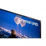 Smart TV 65 Samsung Crystal UHD 4K 2020 UN65TU8000 Borda Ultrafina Visual Livre de Cabos Wi-Fi HDMI