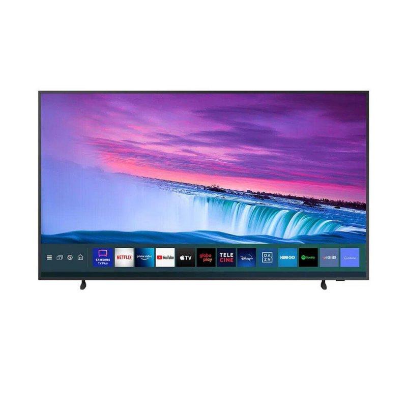 Samsung Smart TV 65 QLED 4K The Frame 2021 65LS03A