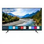 Samsung Smart TV QLED Q60T 4K 55 Borda Ultrafina Visual Livre de Cabos