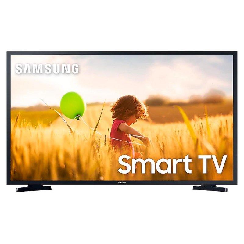 Samsung Smart TV Tizen FHD 2020 T5300 40, HDR
