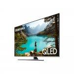 Smart Samsung TV QLED 4K Q70T 65, Modo Ambiente 3.0, Borda infinita, Design com Cabos Escondidos
