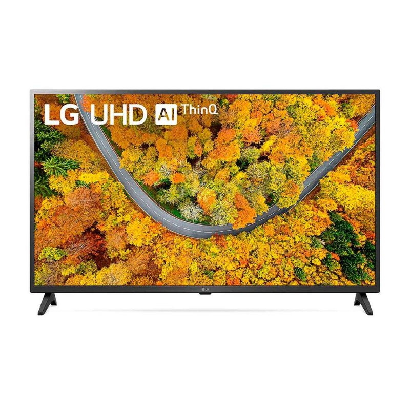 Smart TV 43 Ultra HD 4K LED LG 43UP7500PSF - 60Hz Wi-Fi e Bluetooth Alexa 2 HDMI 1 USB