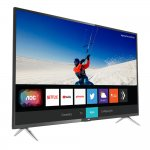 Smart TV AOC 50  LED Ultra HD 4K 50U6295/78G HDR Wi-Fi 2 USB 3 HDMI