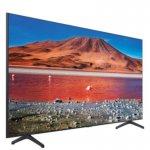 Smart TV LED 50 Samsung LH50BETHVGGXZD Equipada com a Tecnologia de Business TV Preto