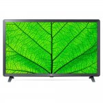 Smart TV LG 32 HD 32LM627B, com WiFi e Bluetooth, HDR, ThinQAI compativel com I.A.