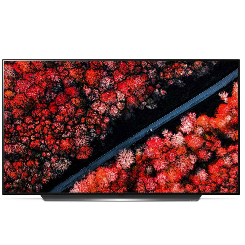 Smart TV LG 4K UHD OLED55C9 55 com Contraste Infinito 4K Cinema WebOS 4.5 e Wi-Fi