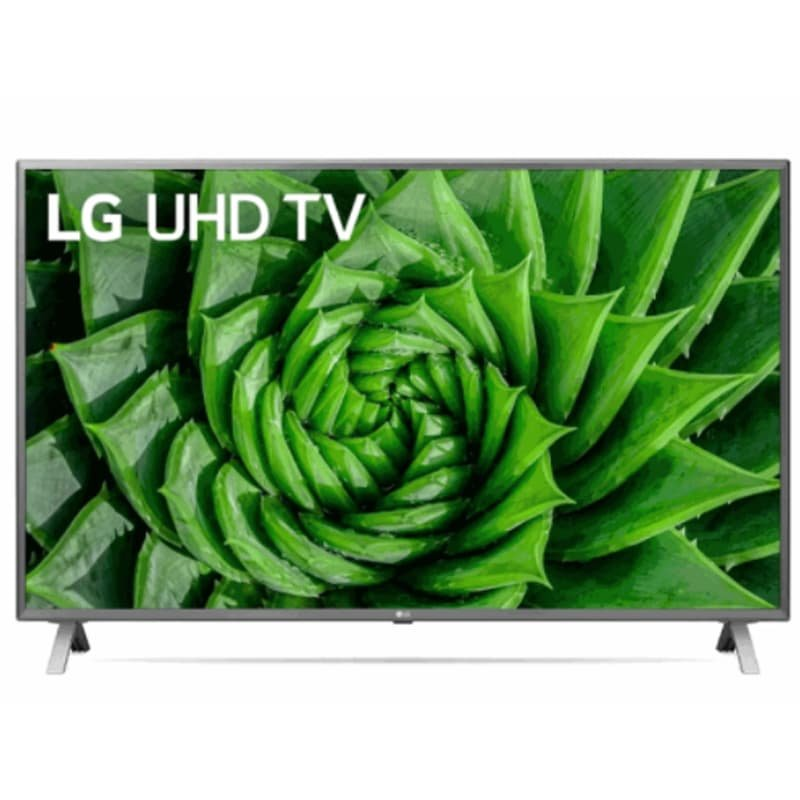 Smart TV LG 75 75UN801C0SBAWZ Preto 4K Inteligência Artificial ThinQ AI Google Assistente Alexa
