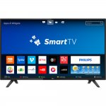 Smart TV 43 Philips LED Full HD 43PFG5813/78 Ultra Slim Wi-Fi 2 HDMI 2 USB