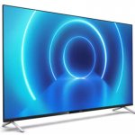 Smart TV Philips 70PUG762578 4K UHD P5 HDR10 Dolby Vision Bluetooth Wi-Fi 3 HDMI 2 USB Preto