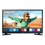 Combo Smart TV Samsung 32 Tizen HD 2020 UN32T4300AGXZD e Fire TV Stick Lite Amazon
