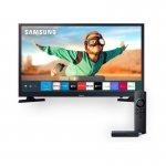 Smart TV Samsung 32 Tizen HD 2020 UN32T4300AGXZD e Fire TV Stick Lite Amazon