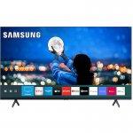 Smart TV Samsung 55 Crystal UHD TU7000 4K 2020 Processador Crystal Design sem Limites Cinza Escuro