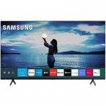 Combo Smart TV Samsung 65 TU7020 Crystal UHD 4K 2020 Cinza Titan E Soundbar Samsung Bluetooth
