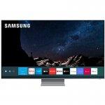 Smart TV Samsung QLED 8K Q800T 65 Modo Ambiente 3.0 Borda Infinita