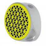Compare Caixa de Som Bluetooth Logitech X50 3W RMS Amarelo