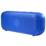 Compare Caixa de Som Portátil Bluetooth HP S400 Azul
