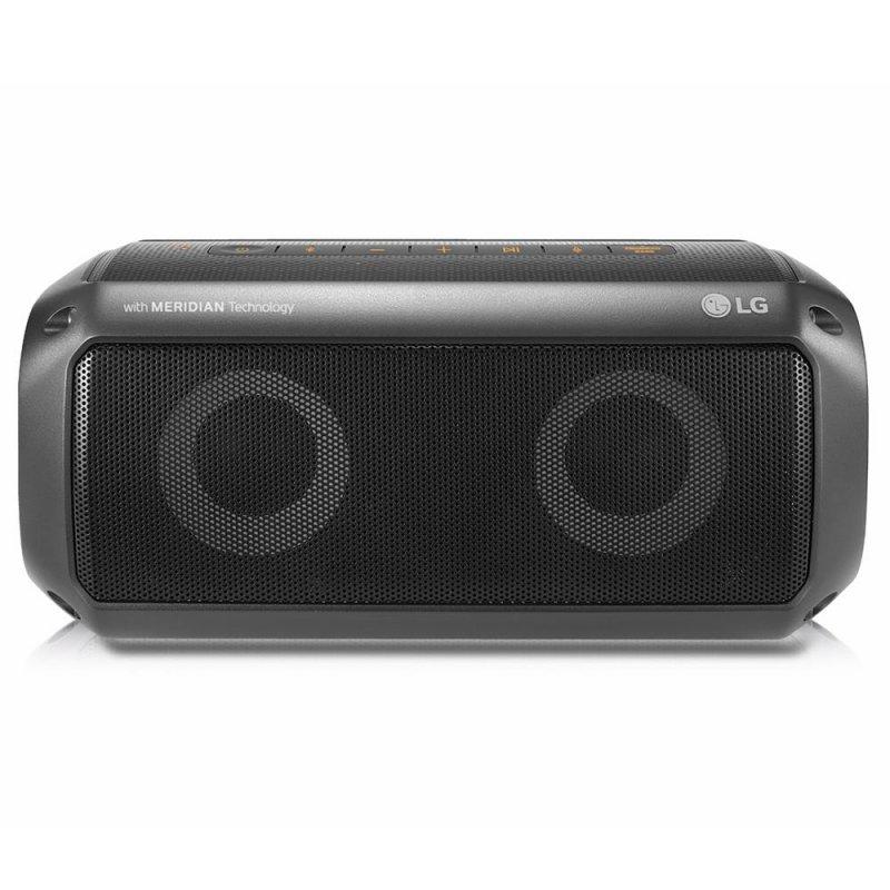 Caixa de Som Bluetooth LG XBOOM Go PK3