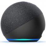 Echo Dot 4a geração Smart Speaker com Alexa - Cor Preta