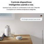 Smart Home Google Mini Valens Giz