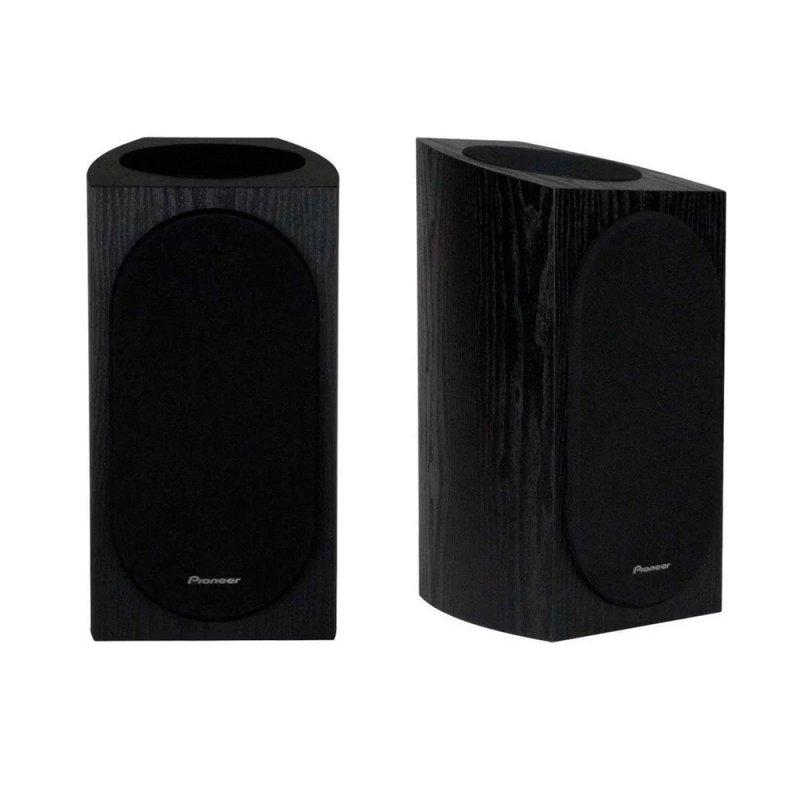 Par de Caixas de Som Pioneer SP-BS22A-LR com Dolby Atmos 80W Projetado por Andrew Jones