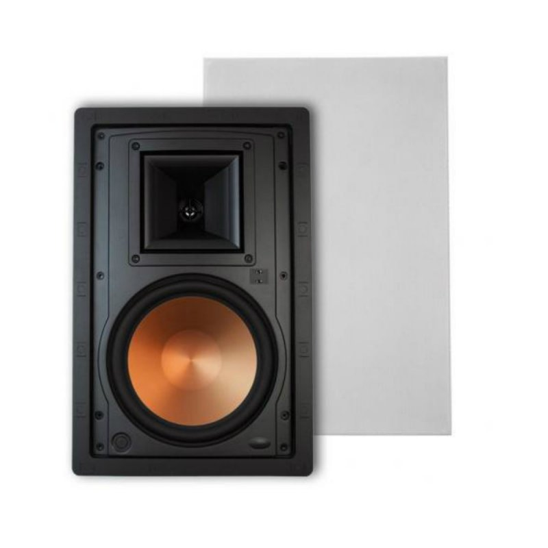 Caixa de Som de Parede Klipsch R-5800-W II 100W 8 Ohms