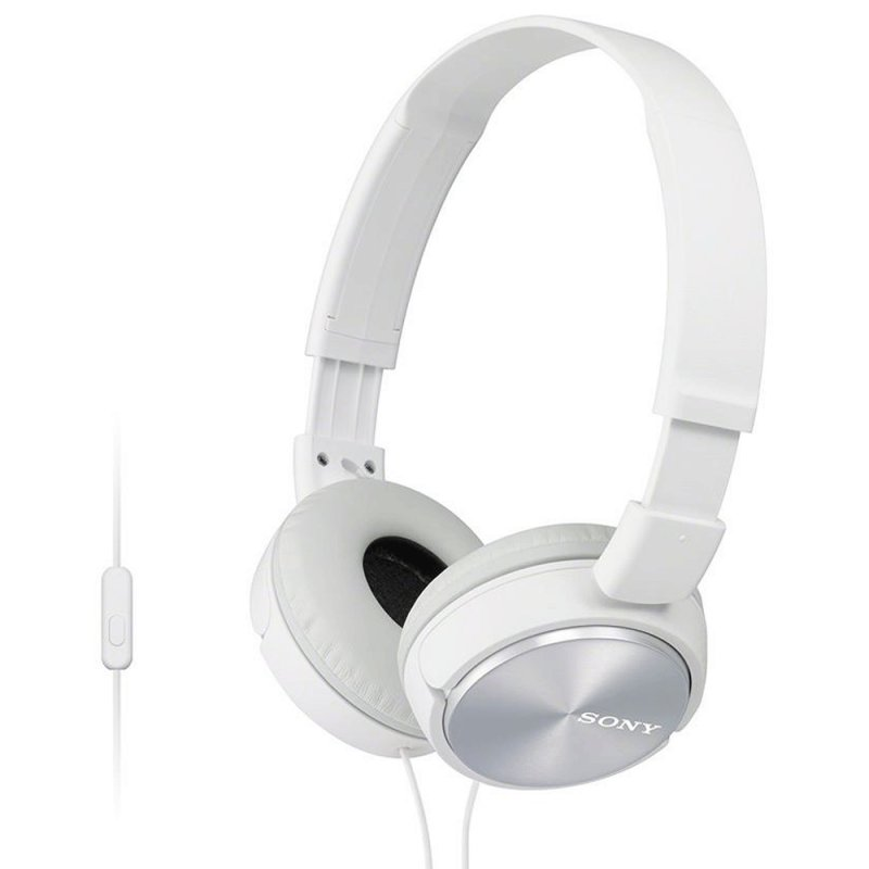 b4cc8df18 Headphone Sony MDR-ZX310AP