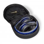 Headphone Yamaha HPH-PRO300 Azul com 53 ohms e Cabo de 1,2M