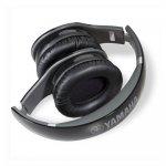 Headphone Yamaha HPH-PRO400 Preto com 23 ohms e Adaptador P10