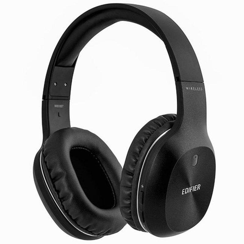 Headphone Bluetooth Edifier W800BT Preto