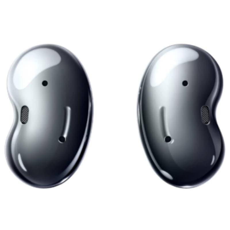 Fone de Ouvido Bluetooth Samsung Galaxy Buds Live Intra-Auricular Preto