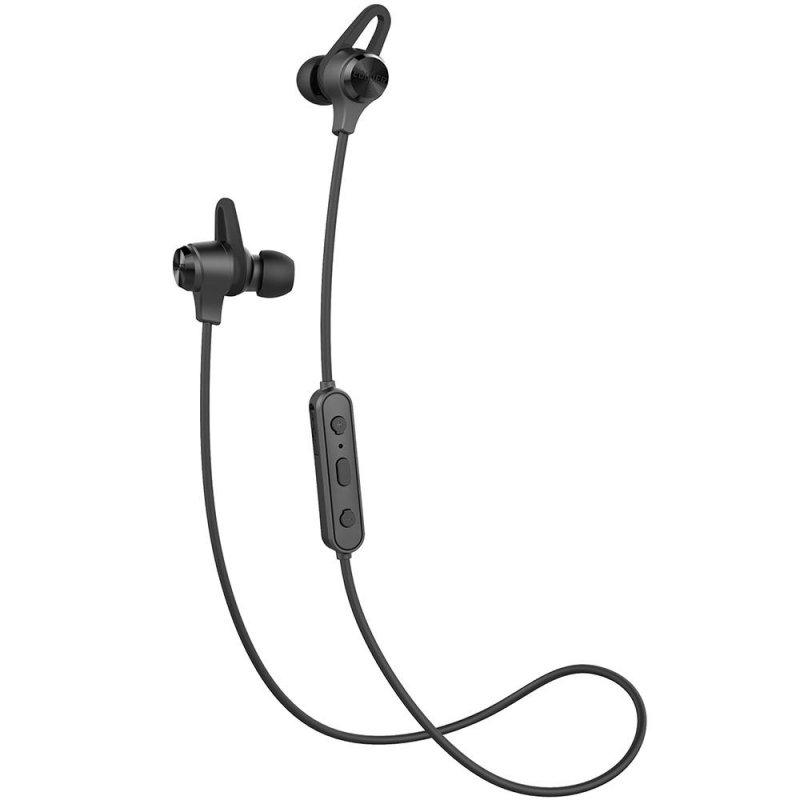 Fone de Ouvido Bluetooth Edifier In-ear W280BT Preto Resistente à Água e Suor