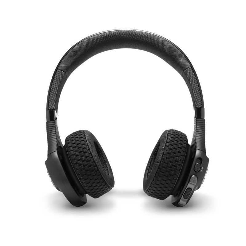 Fone de Ouvido JBL UAONEARBTBLK On-Ear Bluetooth Wireless UA Esportivo Train Preto