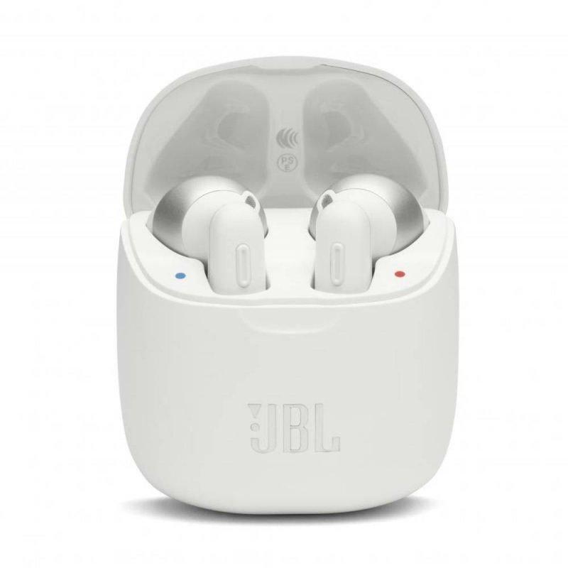 Fone de ouvido JBL Tune 220 In ear True Wireless Branco
