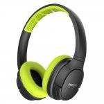 Headphone Philips Sport Bluetooth Wireless TASH402LF Verde