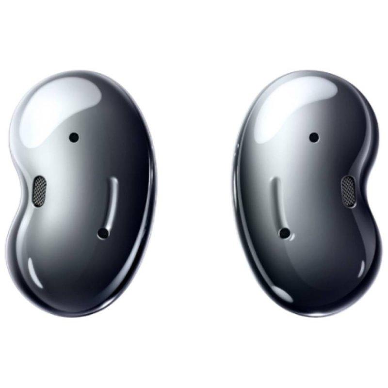 Fone de Ouvido sem fio Samsung Galaxy Buds Live Bluetooth Preto