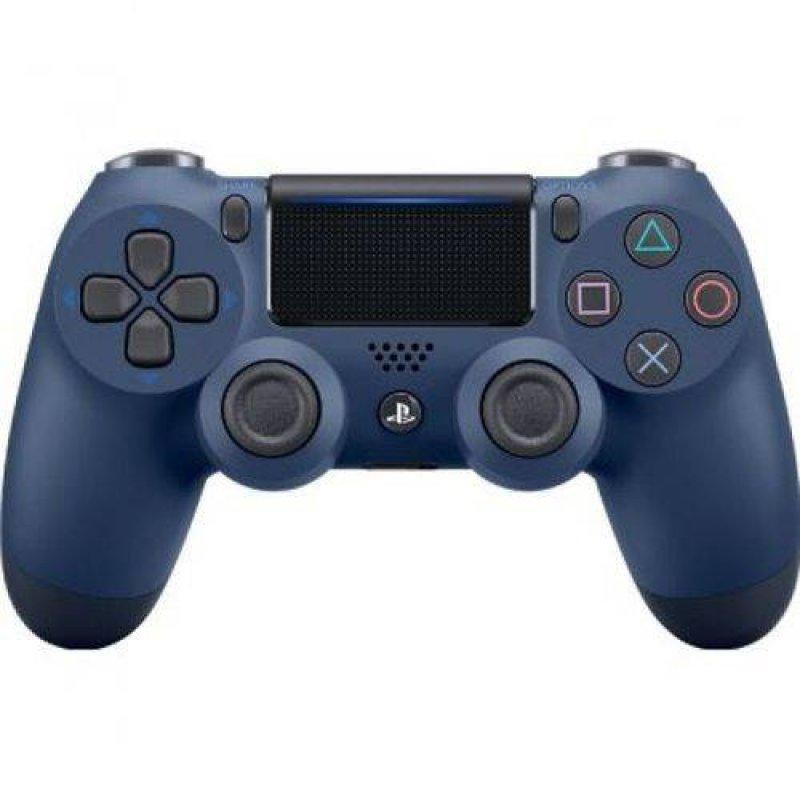 Controle sem fio DualShock4 PS4 Azul
