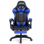 Cadeira Gamer RACER 1006 Azul