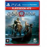 Jogo PS4 God Of War 4 Hits