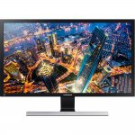 Monitor Gamer Mode LED 28 4K Ultra HD LU28E590DSZD 2 HDMI Entrada para Headphone