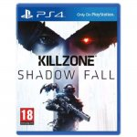 Game Killzone Shadow Fall PS4