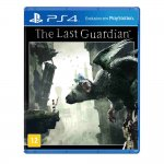 Game The Last Guardian PS4