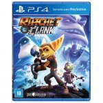 Game Ratchet & Clank PS4