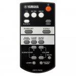 Soundbar 7.1 Canais 120W de Potência Bluetooth Yamaha YAS-105BL 127V