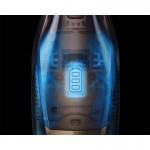 Aspirador de Pó Vertical Ergorapido Electrolux 14.4V sem fio 2 em 1 Luz Led ate 30 Min ERG24N Bivolt