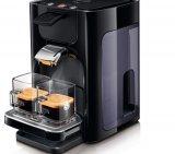 Cafeteira Senseo Quadrante HD7860 Philips / Preta / 220V / Desligamento Automático