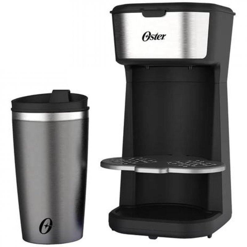Cafeteira Elétrica To Go Ocaf200 Oster 127V