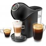 Cafeteira Espresso Nescafé Dolce Gusto Gênio S Plus DGS2 127V 30 Tipos de bebidas Preto